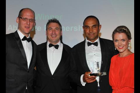 Claims Technology Initiative of the Year – Business Partner: Absolute Partnership